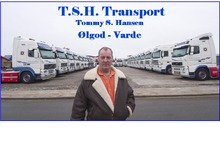 TSH Transport ApS